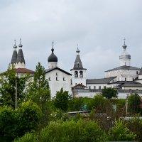 Ферапонтов монастырь :: Татьяна Бронзова