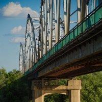 Мост через Урал :: Александр Зевакин