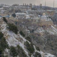 Георгиевский монастырь :: Игорь Кузьмин