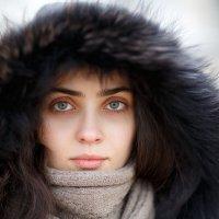 Люська... :: Ваган Мартиросян
