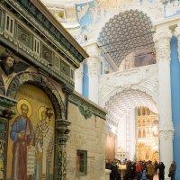 Воскресенский собор Нового Иерусалима :: Руслан Гончар