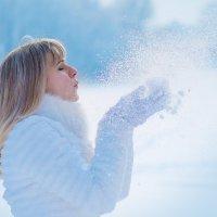 зима :: Gannochka
