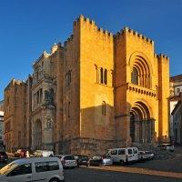 Sé Velha de Coimbra :: Mikhail