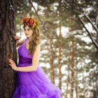 Лесной танец :: Виктор Зенин