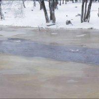 Живая вода :: galina bronnikova