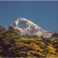 Гималаи,Непал... :: Александр Вивчарик