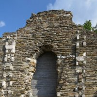 Развалины византийского храма :: Вера Щукина