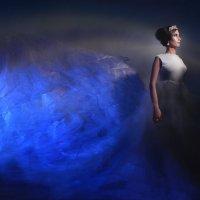 Холодная принцесса :: Екатерина Анохина