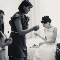 wedding :: Евгений Путинцев