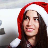 Новогоднее :: Татьяна Гузева
