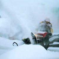 Зима :: Андрей Плеханов