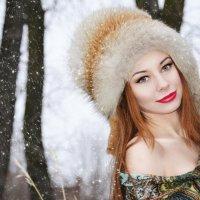 ирина :: Olga Gushcina