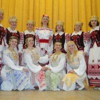 Белорусские красавицы :: Арина Минеева