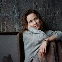 * :: Olga Steinberg