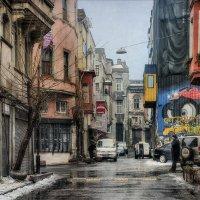Старый Стамбул :: Анна Корсакова