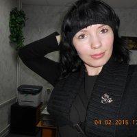 На работе :: Елена Савченко