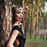 весенний лес :: Евгений Бурнаев