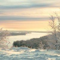 Морозное :: Светлана