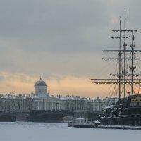 Зима :: VL