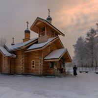 Храм святой равноапостольной Нины :: Болеслав (Boleslav)
