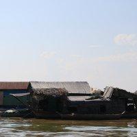 Дом на воде :: Дмитрий Максимовский