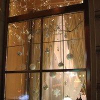 Дух Рождества-1. :: Руслан Грицунь