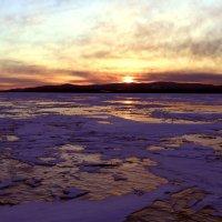 Байкал зима :: vladimir Egoshin