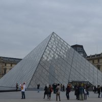 Париж :: Елена