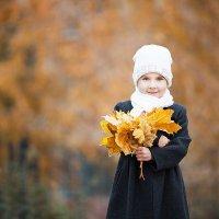 Осень :: Анна Кондрух