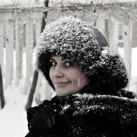 зима :: Даша Шамшура