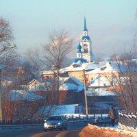 Любимый город :: Светлана Трофимова
