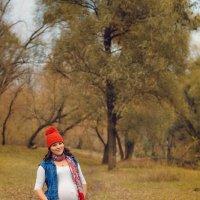 Осень :: Дмитрий Чурсин
