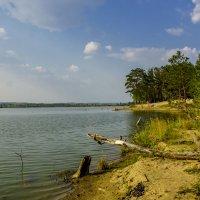 рыбные места :: Олег Мартоник