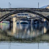 old bridges :: Dmitry Ozersky