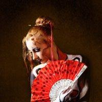Confession of the Geisha :: Ruslan Bolgov