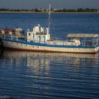 Кораблик :: Павел Лушниченко