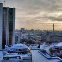 закат :: Алексей Дроздов