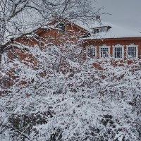 Административное здание :: Валерий Талашов