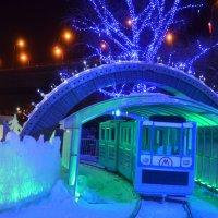 Омское метро :: Savayr