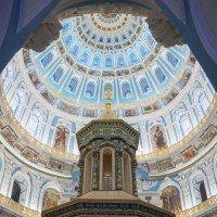 Интерьеры Воскресенского собора :: Руслан Гончар