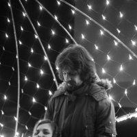 Ночь :: Витя Ярмолинский