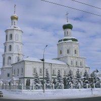 Собор Вознесения Господня :: Владимир Мальцев