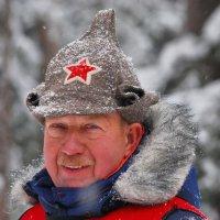 Судья соревнований :: Валерий Толмачев