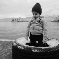 (Kodak TRI-X 400) :: Георгий Беридзе