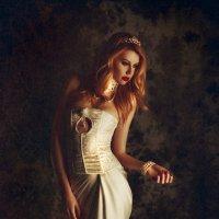 White Queen :: Ruslan Bolgov