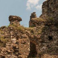Руины замка_1 :: Владимир Л