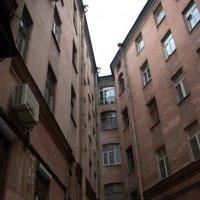Оборотная сторона :: Жанна Рафикова