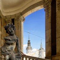 Дрезденская картинная галерея #2 :: Олег Неугодников