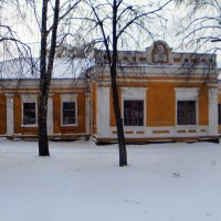 Греческое наследие в Нежине ... :: Игорь Малахов