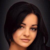 Подруга :: Мария Ларина